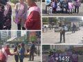 제24회 WITH YOU캠페인🔆 ●일시 : 2019년 12월 18일(수) 11시-13시