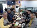 2019.5.6. 10시 성산생명윤리연구소 사무실 청소 / 정리